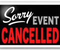 Concert Cancelled!