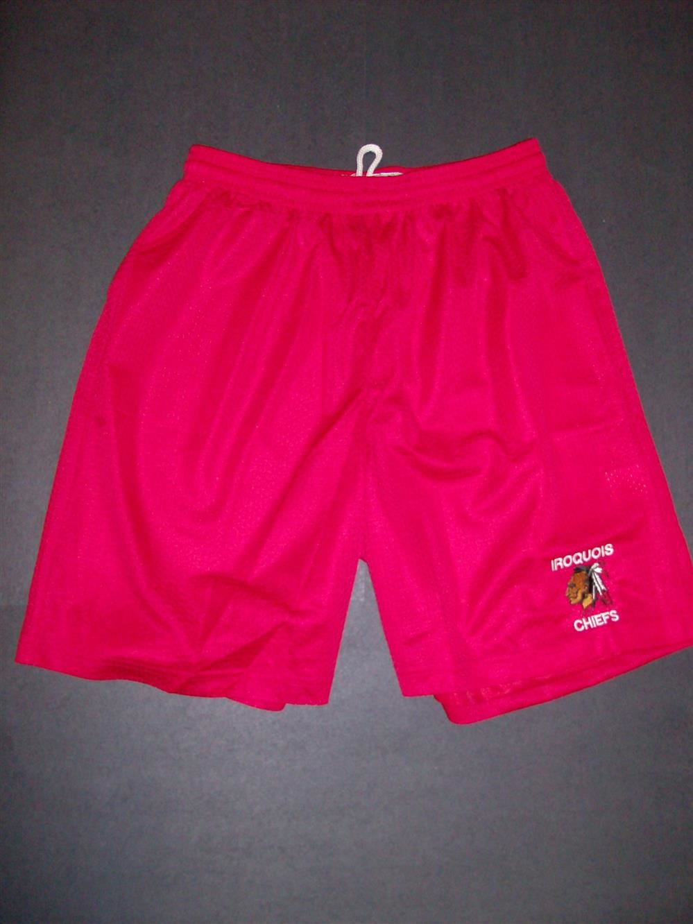 Long Shorts mens