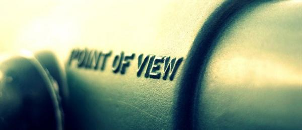 Identify Point of View